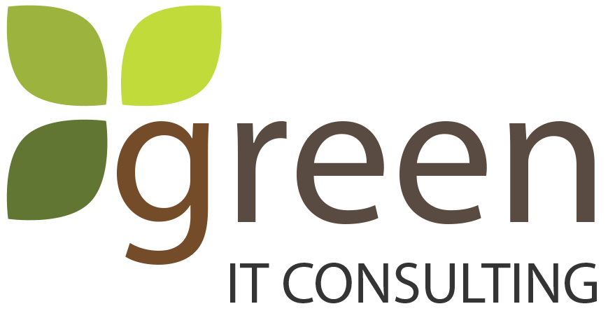 Green IT Consulting